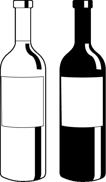 Wine Bottle Clip Art-Wine Bottle Clip Art-2
