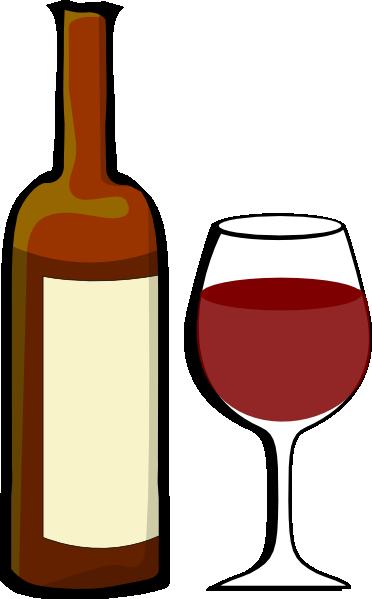 Wine Clip Art