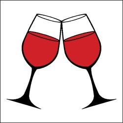 Wine clip art free free clipart image 3 -Wine clip art free free clipart image 3 clipartcow 4-6