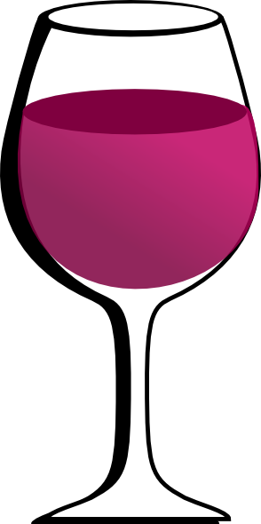 Wine clip art free free clipart images 3