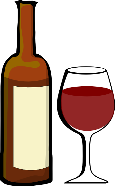 Wine Clip Art-Wine Clip Art-15