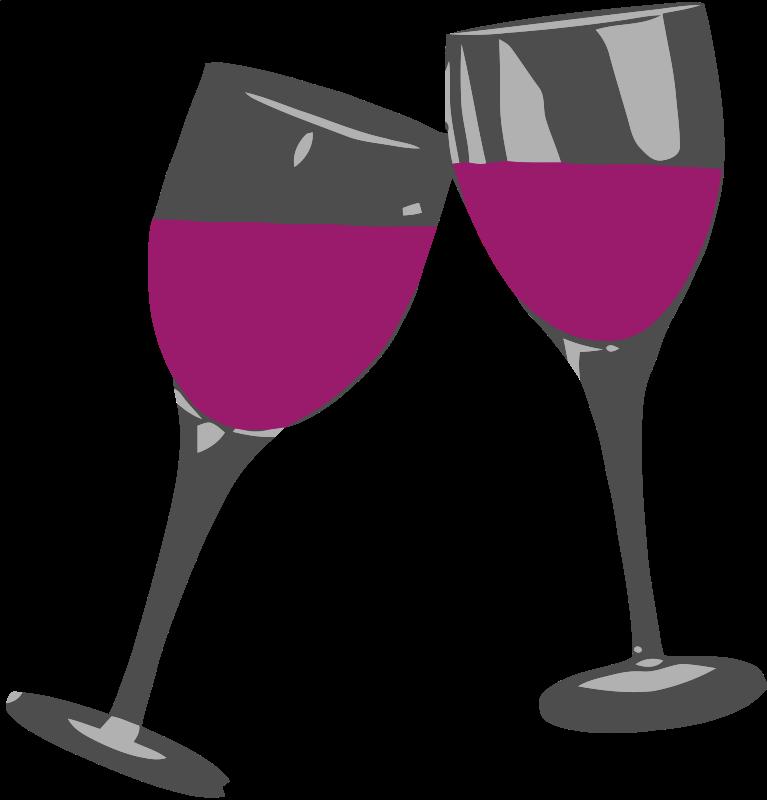 wine clipart-wine clipart-14