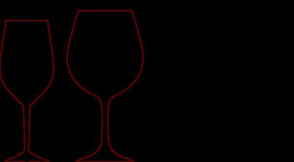 Wine Glass Clip Art Free .