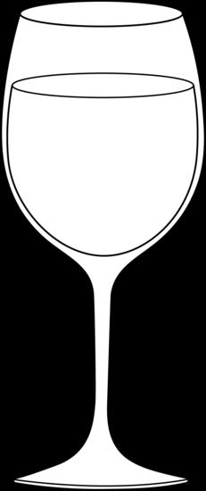 Wine glasses clip art hostted. Free Clip Art