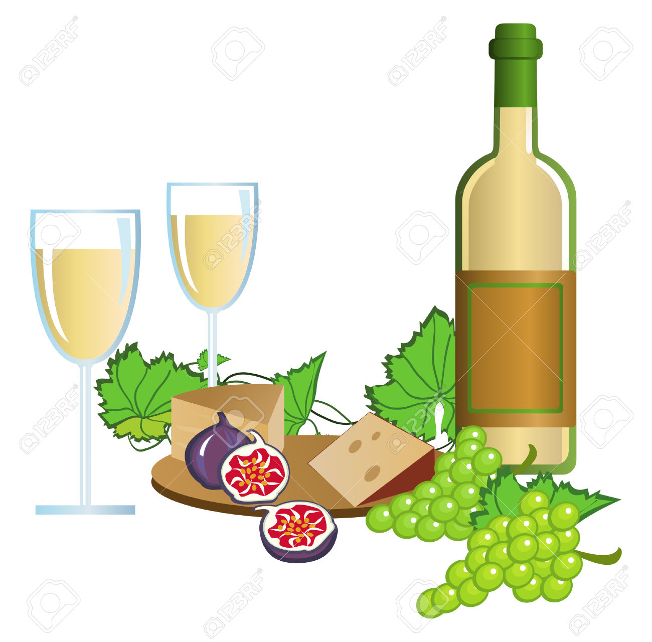 Wine Tasting Clipart Free Clip Art Images