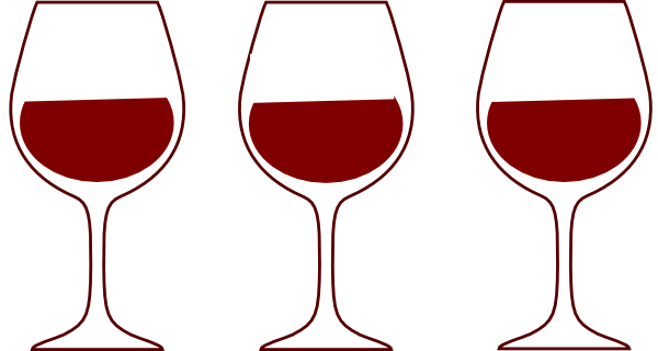 Wine tasting clipart wine clipart image