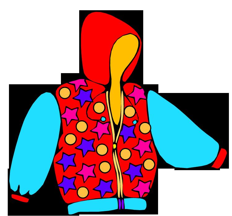 Winter Coat Clipart-winter coat clipart-16