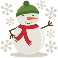 Winter Clipart Free - Jamesri