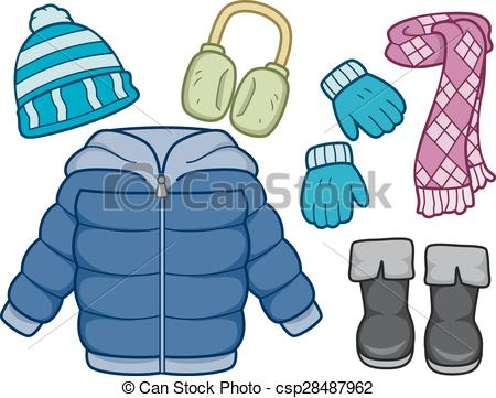 Winter Clothing .-Winter Clothing .-16
