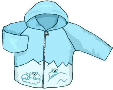 Winter Coat Clipart Boy Scout Coat Drive In