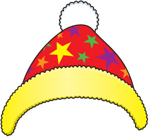 Winter Hat Clipart Clipart Panda Free Clipart Images