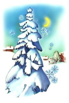Winter Holiday Clip Art Free | Search Terms: christmas tree, christmas tree, christmas tree .