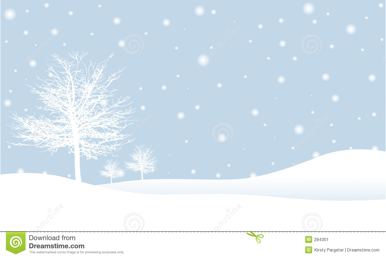 59 Winter Scene Clipart Clipartlook