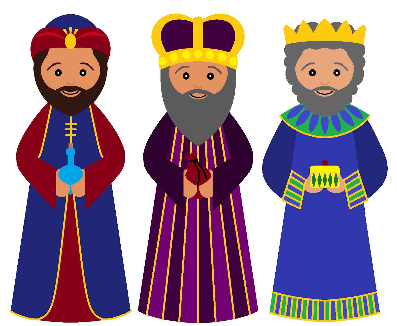 Wise Men Clip Art 18 Pics In Our Database For Christmas Wise Men Clip
