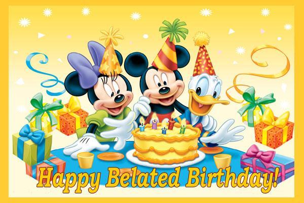 Wish You Happy Belated Birthday Arman ! - MumbaiRock