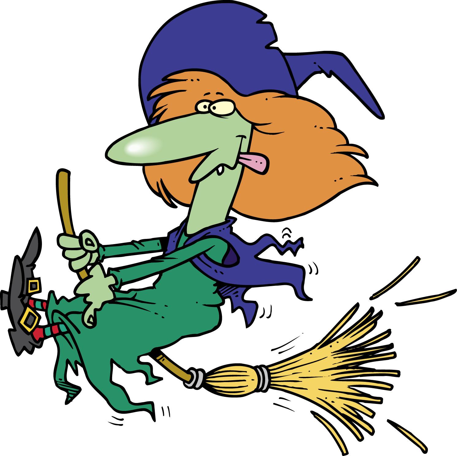 Witch Clipart Witch Clipart-Witch Clipart Witch Clipart-13