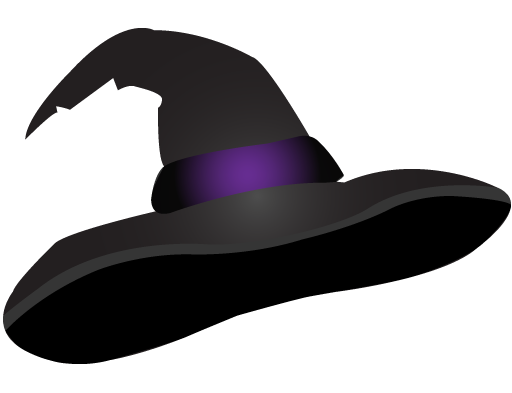 Witch Hat Clip Art Images Free For Commercial Use