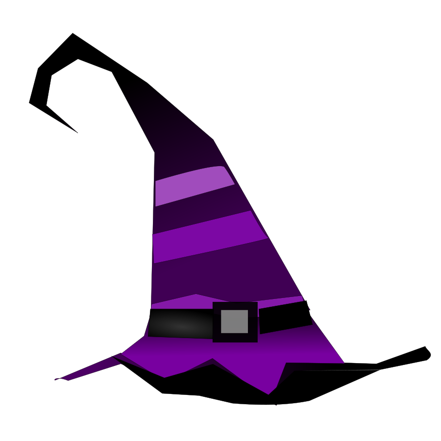 Witch Hat Clipart-Witch Hat Clipart-14
