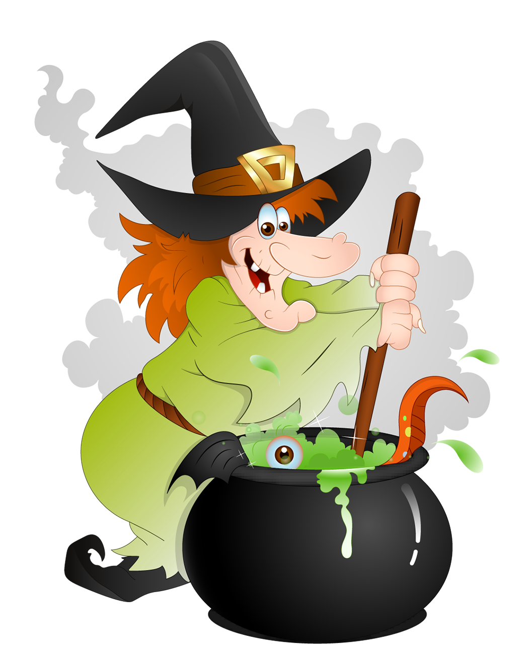 Witches Clip Art Clipart Image-Witches clip art clipart image-18