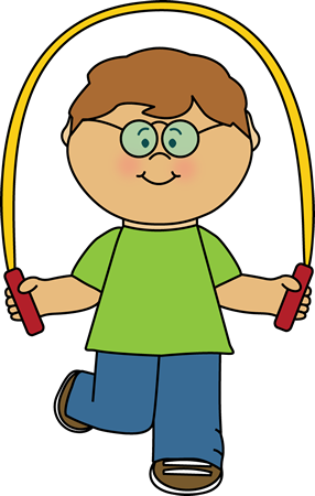 with a Jump Rope Clip Art .