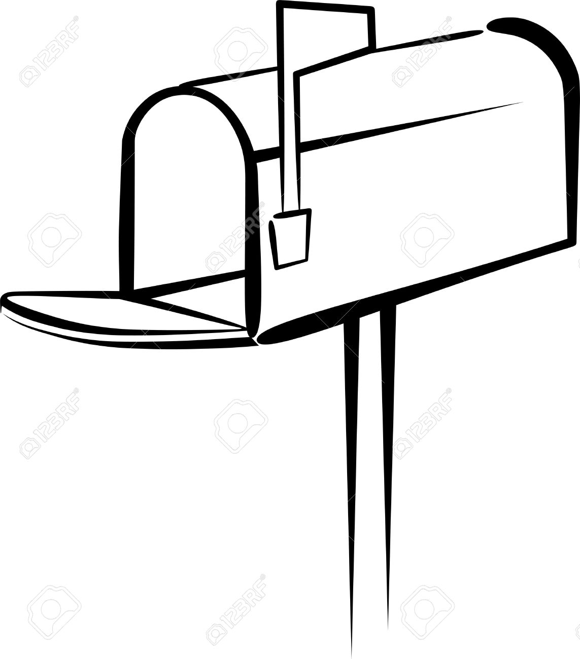 with a mailbox-with a mailbox-15