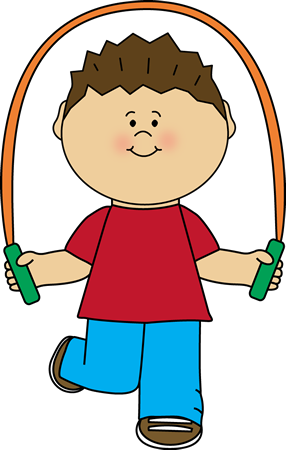 with Jump Rope Clip Art .