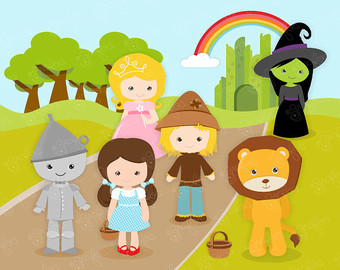 Wizard Of Oz Clipart Clipart 2-Wizard of oz clipart clipart 2-13