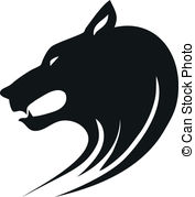 Wolf tattoo Clipartby dagadu18/8,393; Wolf head - Tribal wild wolf. Tattoo style vector.