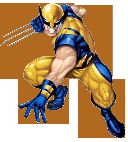 Wolverine Clipart Blog