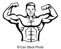 Woman Body Figure Size Icon Clip Artby L-Woman Body Figure Size Icon Clip Artby leremy12/1,950; body builder-19