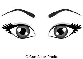 Woman eyes clip art related keywords-Woman eyes clip art related keywords-6