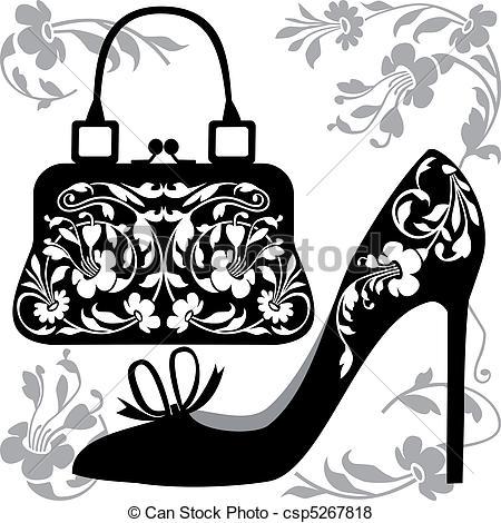 Women Bag Clipart Look At Clip Art Images