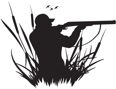 Women Hunting Clipart Cliparthut Free Clipart