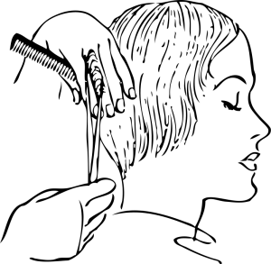 Womens Haircutting 2