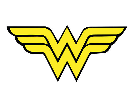 Wonder Woman Clipart-Clipartlook.com-570