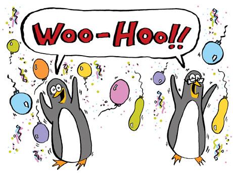 Woo Hoo Clip Art Item 5 Vector Magz Free Download Vector