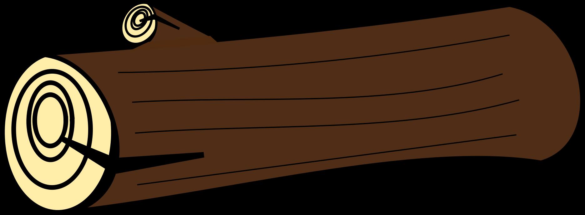 Wooden Log Clipart #1. BIG IMAGE (PNG)-Wooden Log Clipart #1. BIG IMAGE (PNG)-14