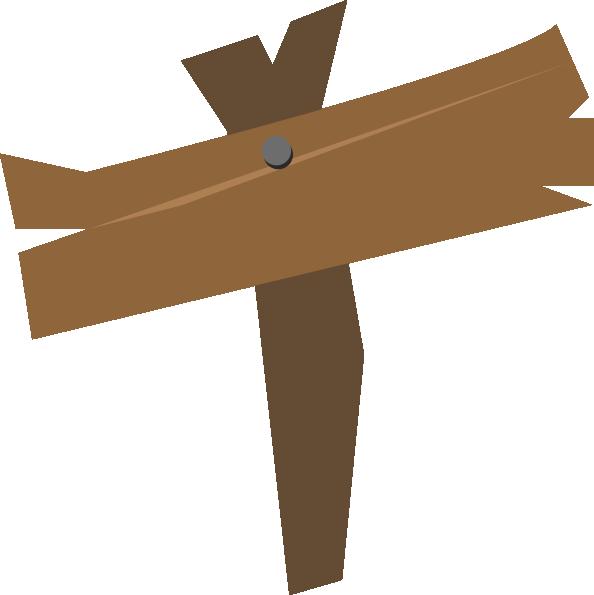 Wooden Sign Clip Art At Clker Com Vector Clip Art Online Royalty