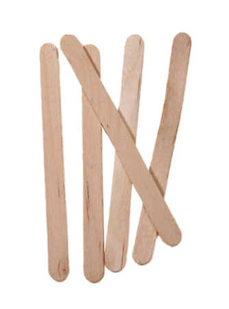 Wooden Sticks 50 Ct-Wooden Sticks 50 ct-19