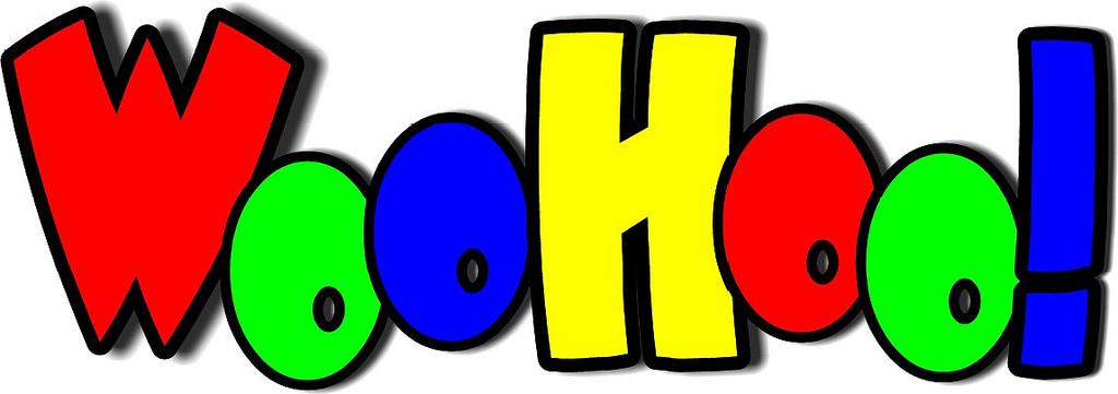 Woohoo Clipart - ClipArt Best ...