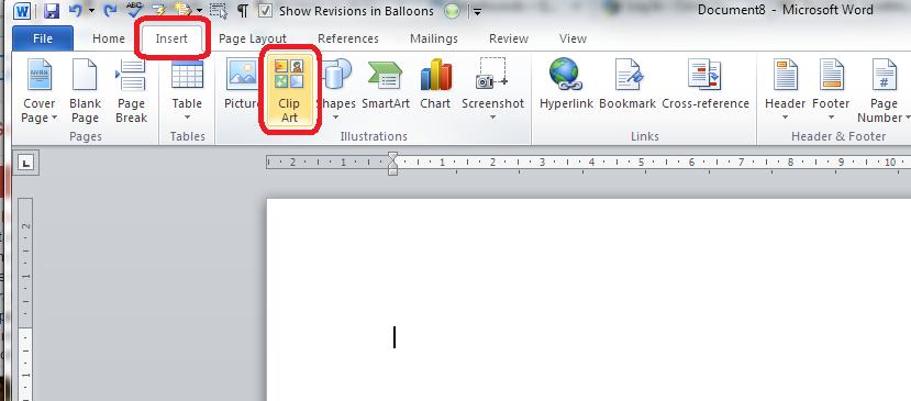 Word 2010 insert clip art-Word 2010 insert clip art-10