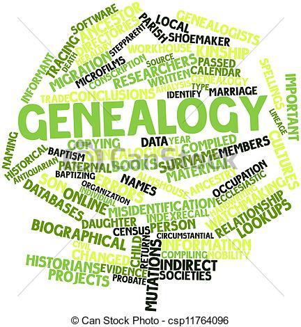 101+ Genealogy Clip Art | ClipartLook