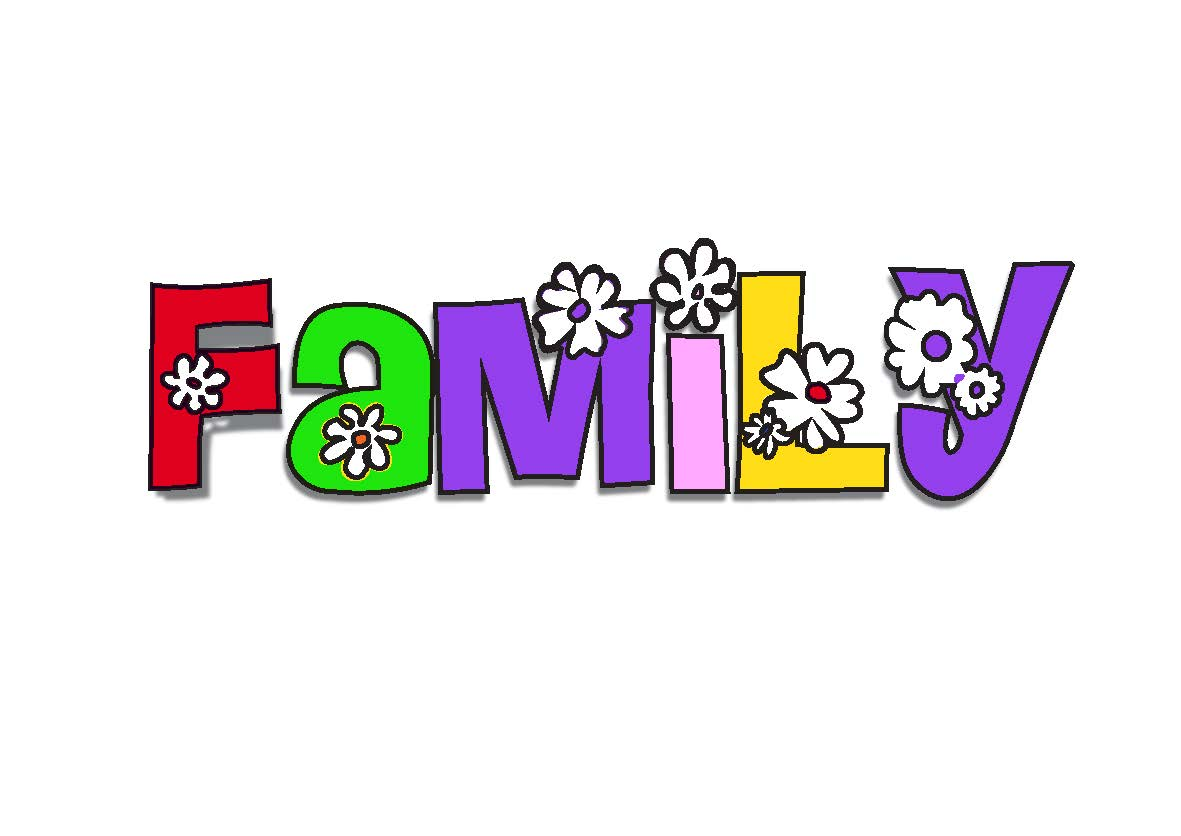 Word Family Clipart #1-Word Family Clipart #1-15