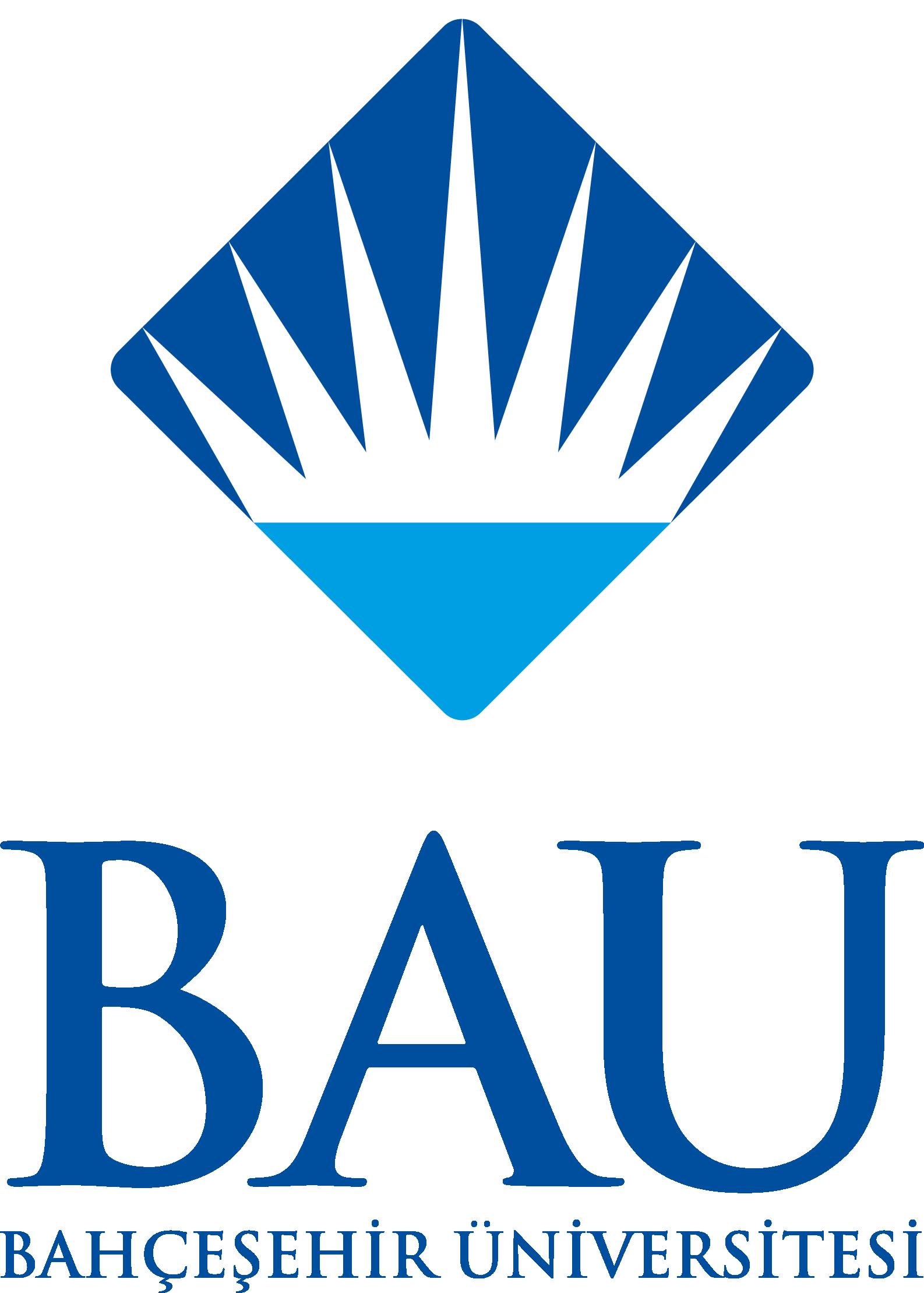BAU u2013 Bahçeşehir Üniversitesi (İstanbul) Logo Vector [EPS File]