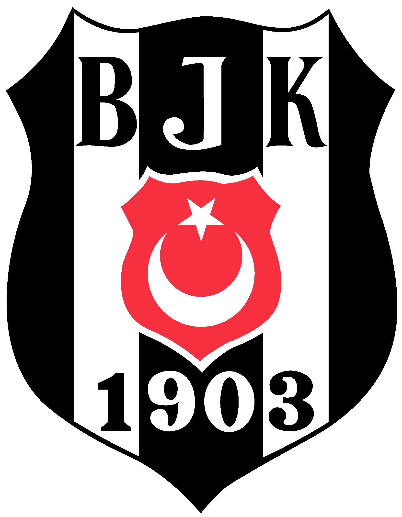 Beşiktaş Spor Kulübü Logo [BJK]