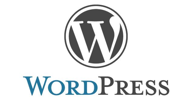 WordPress Logo PNG Picture