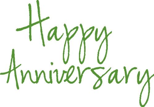 Work anniversary clip art free