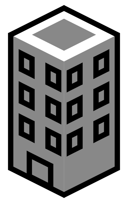 Work Building Clipart-Work Building Clipart-14