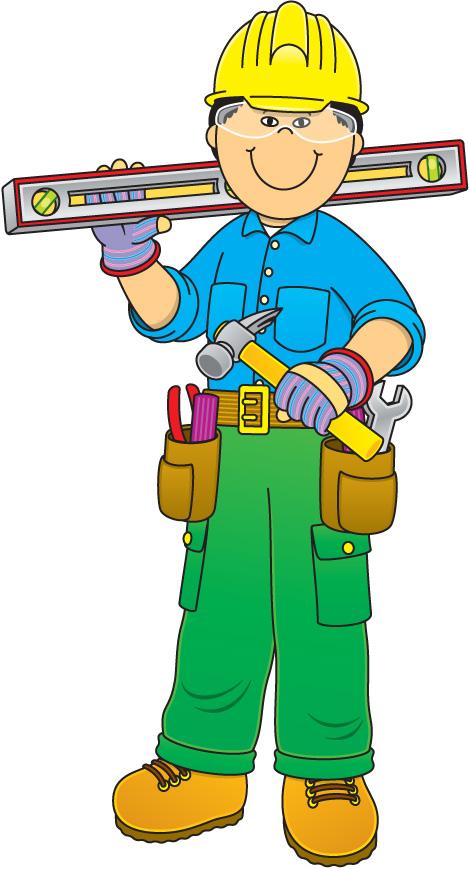 Worker Clipart-Worker Clipart-17