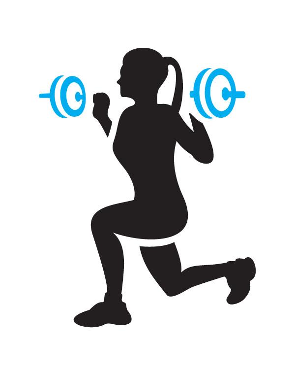 Workout cliparts. Workout Clip Art-Workout cliparts. Workout Clip Art-3